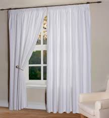 Thermal Curtain Liners Walmart by Blinds U0026 Curtains Walmart Sheer Curtains Black And White