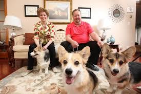 Queen Corgis Queen Elizabeth Diamond Jubilee Corgi Love Endures Through The