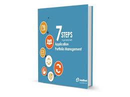 get started with application portfolio management intellinet