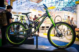 evo motocross bikes intense 951 evo dvo edition 2015 downhill bikes at eurobike