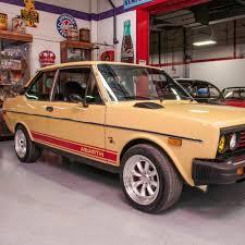 fiat spider 1978 1978 fiat 131 supermirafiori coupe series 2 motoexotica classic