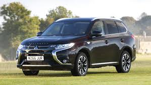 outlander mitsubishi 2006 limited edition mitsubishi outlander phev juro launched in the uk