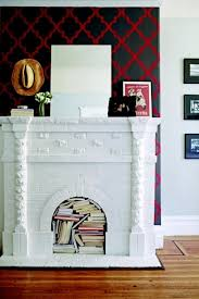Bookcase Fireplace Designs 14 Best Books In The Fireplace Images On Pinterest Fireplace