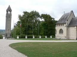 Ossuaire de la Chapelle de la Marne à Dormans