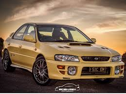 subaru evo modified 2000 subaru impreza wrx club spec evo 4 show u0026 shine shannons club