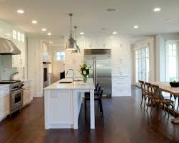 Open Kitchen And Dining Room Design Ideas Kitchen Open To Dining Room Awesome Kitchen And Dining Room Design