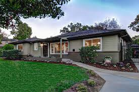 style ranch homes 5 ways to boost a ranch style home s curb appeal