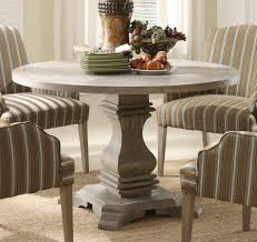 chair hooker furniture dining room corsica rectangle pedestal