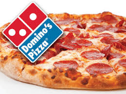 dominos black friday deals domino u0027s pizza large 2 topping pizza slickdeals net