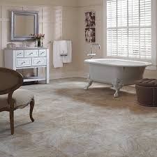 bathroom tile floor designs luxury vinyl tile u0026 luxury vinyl plank flooring adura