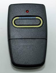 Overhead Door Remote Door Remote