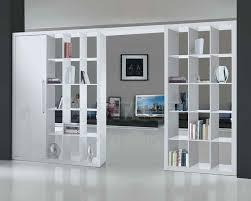 arredo librerie come organizzare il soggiorno con le librerie divisorie librerie