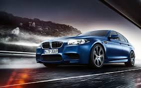 official 2014 bmw m5 updates