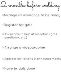 how to register for money for wedding ultimate wedding checklist printable wedding checklist
