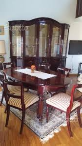 sala da pranzo in inglese sala da pranzo stile inglese arredamento e casalinghi in vendita