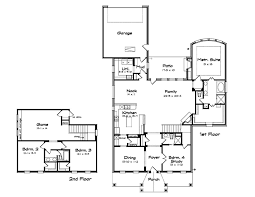 Large Kitchen House Plans Kitchen Floor Plans The Most Awesome Home Design Planner And