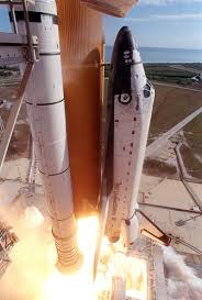 a history of nasa rocket launches in 25 high quality photos