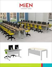 Shop Computer Desk Thx Standard Computer Table