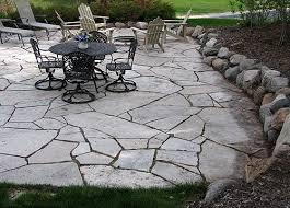 Hardscape Patio Strong Bones Design Tips For Hardscapes Renegade Gardener