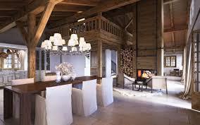 Schlafzimmer Im Chalet Stil Chalet Träume Aus Der Schweiz Stilpalast