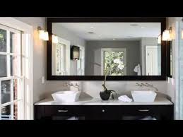 Easy Bathroom Makeover Inexpensive Bathroom Makeover Ideas Youtube