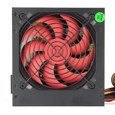 computer power supply fan 110v 230v 12cm fan atx power supply fan 24 pin pci sata atx 12v