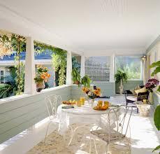 amenager une veranda amenagement veranda