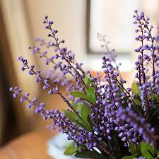 Lavender Home Decor Dried Lavender Wedding Promotion Shop For Promotional Dried