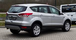 ford kuga trend auto cars