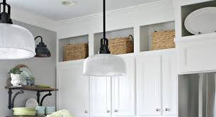how do you fill the gap between kitchen cabinets and ceiling dealing with wasted space on top of kitchen cabinets