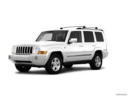 jeep commander reviews research jeep commander models carmax