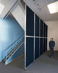 Large Room Dividers by 31 Best Operable Walls U0026 Wall Mount Dividers Images On Pinterest
