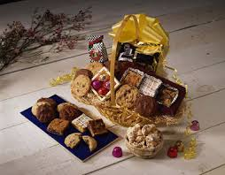 non food gift baskets hostess gifts non alcoholic options for thanking party