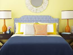 How To Make A Headboard With Fabric by How To Upholster A Headboard Hgtv
