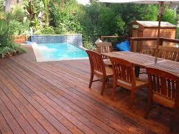 Best Way To Paint Metal Patio Furniture Refinish Your Wood Furniture And Decks Peek Brothers Painting