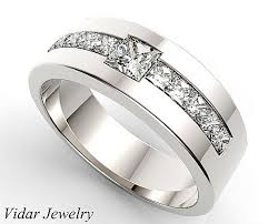 best ring for men mens wedding ring diamond 77 best wedding bands images on