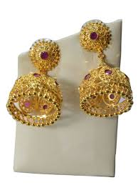 parakkat 1 gram gold ornaments
