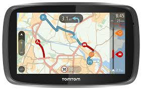 Tomtom Maps Free Download Usa by Tomtom Go 50 5 Inch Sat Nav With Western European Maps And