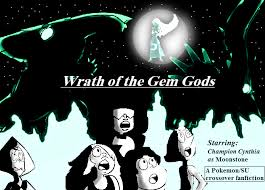 Hit The Floor Fanfiction - steven universe wrath of the gem gods chapter 14 by toonempire24