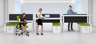 Benefits Of Standing Desk by Five Health Benefits Of Standing Desks U2013 Ergono Mix