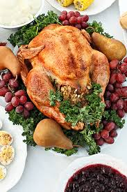 top 6 turkey recipes for your thanksgiving dinner rv