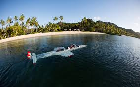 the most over the top all inclusive amenities travel leisure laucala