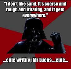 Sand Meme - i don t like sand know your meme