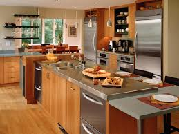 professional kitchen design kitchen galley photos dark off shaped bench for small professional