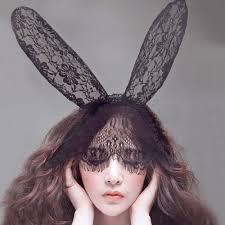 popular bunny ears halloween buy cheap bunny ears halloween lots