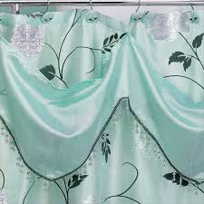 bathrooms design southwestern shower curtain cool hooks bow