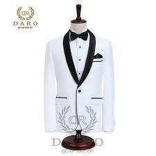 tenue mariage dã contractã homme aliexpress acheter daro hommes de luxe des costumes veste