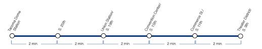 light rail map seattle link tacoma link sound transit
