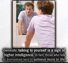 Talking In Memes - talking to yourself funny pictures quotes memes funny images