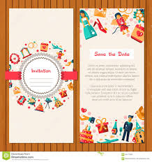 creative of wedding design invitation 40 unique wedding invitation